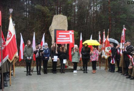Światowy Związek Żołnierzy Armii Krajowej Okręg Zamość współorganizatorem uroczystości upamiętniających rocznicę Bitwy pod Lasowcami – 4 lutego 2020 r