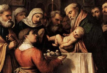 Dziś święto Ofiarowania Pańskiego – Matki Bożej Gromnicznej