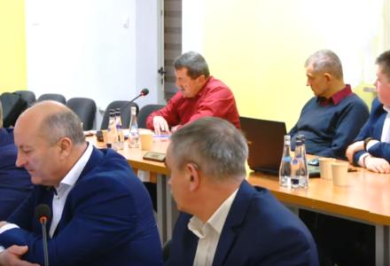 Standardy samorządności w trakcie obrad XVI sesji Rady Gminy Zamość [ VIDEO ]