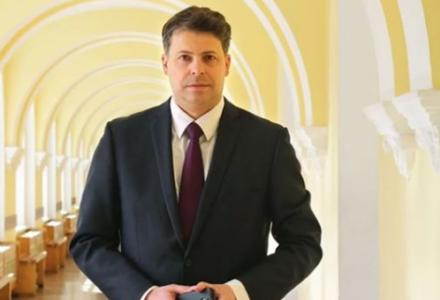Wybory prezydenckie. Prof. Mirosław Piotrowski z Lublina potwierdza swój start