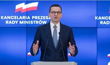 Kary za złamanie kwarantanny wzrosną do 30 tys. zł! Premier: Ceną może być czyjeś życie
