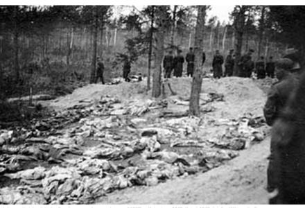 To było ludobójstwo! 80 lat temu Stalin rozkazał wymordować Polaków w Katyniu