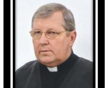 Zmarł proboszcz z Białopola ks. Henryk Borzęcki, był zakażony koronawirusem