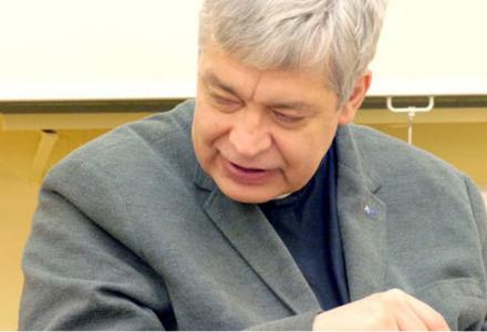 Ostatnie pożegnanie śp. ks. Piotra Pawlukiewicza