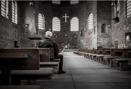 Jakiego postu pragnie Bóg? [ Słowo na niedzielę ]