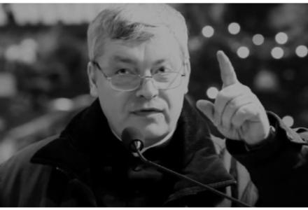 Zmarł ksiądz Piotr Pawlukiewicz