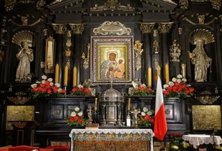 Trzeci maja na Jasnej Górze zawierzenie Polski Chrystusowi i Matce Bożej