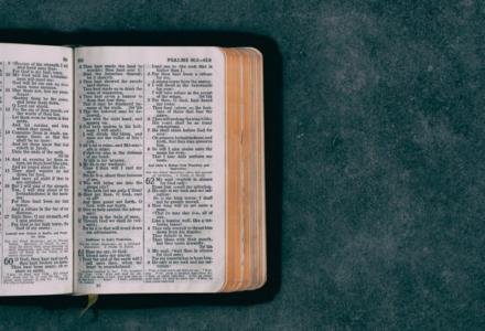 Dziś Narodowe Czytanie Pisma Świętego