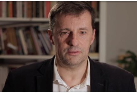 """Witold Gadowski: """"władcy tego świata"""" przygotowali nam nową rzeczywistość, którą teraz wdrażają"""