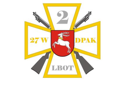 Święto 2 Lubelskiej Brygady Obrony Terytorialnej