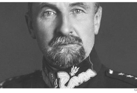 100 lat temu gen. Tadeusz Jordan Rozwadowski został szefem Sztabu Generalnego Wojska Polskiego
