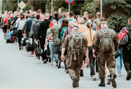 Lubelscy Terytorialsi wznowili nabór i szkolenia ochotników