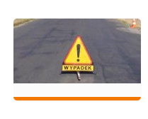 Nieletni ofiarami wypadków drogowych. Zadbajmy o ich bezpieczeństwo!!!