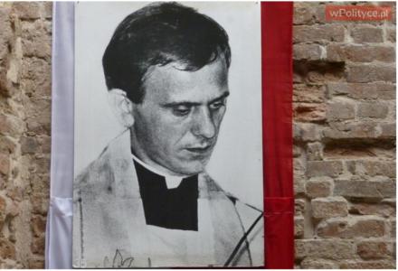 """36. rocznica porwania i męczeńskiej śmierci ks. Jerzego Popiełuszki. """"Przemoc nie jest oznaką siły, lecz słabości"""". Czego jeszcze nas uczył?"""