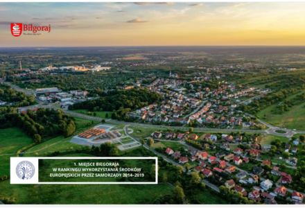 """Najnowszy ranking """"Wspólnoty"""". Kto najlepiej pozyskuje środki unijne. Gminy województwa lubelskiego liderem"""