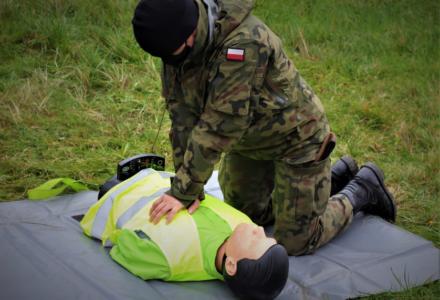 Stawiennictwo żołnierzy WOT zgodne z planami