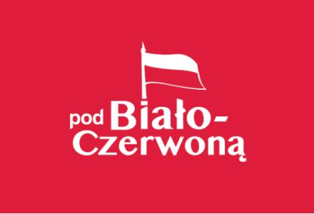 """Już 350 tysięcy osób wzięło udział w akcji """"Pod biało-czerwoną""""- dziękujemy!"""