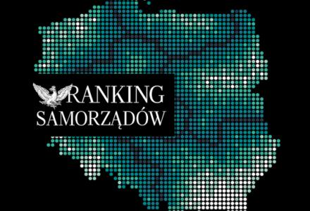 Prestiżowy Ranking Samorządów Rzeczpospolitej – Gmina Zamość na dalekim miejscu wśród gmin wiejskich