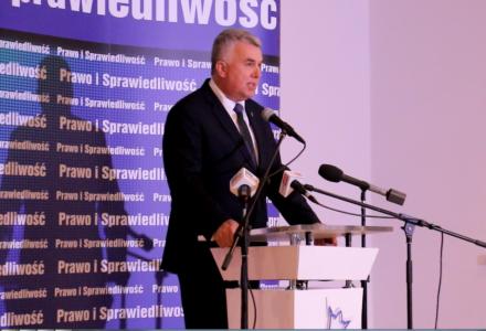 Poseł Sławomir Zawiślak interpeluje w sprawie reaktywacji Akademii Zamojskiej