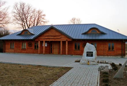Rozbudowa Regionalnej Izby Pamięci w Wysokiem [ F I L M ]
