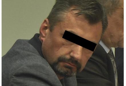 Radny gminy Czernichów Robert J. z Wołowic skazany. Na razie nieprawomocnie