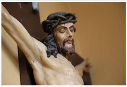 Uroczystość Najświętszego Imienia Jezus