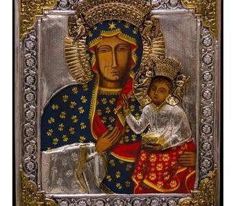 1 stycznia – uroczystość Świętej Bożej Rodzicielki