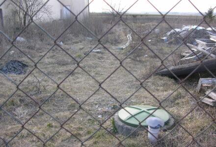 Czy woda w Borowinie Sitanieckiej nadaje się do spożycia?