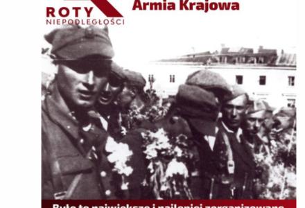 Dziś 79. rocznica powstania Armii Krajowej. Cześć i chwała Bohaterom!