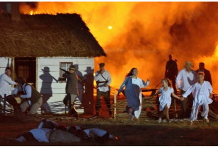 Huta Pieniacka – ukraińska zbrodnia nierozliczona. 77 lat temu miało miejsce ludobójstwo na Polakach
