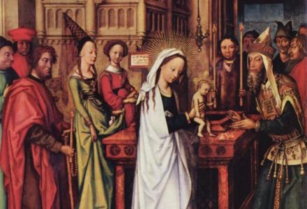 Dlaczego świętujemy Ofiarowanie Pańskie?