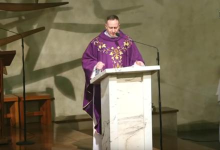 Rekolekcje w Aninie  – ks. Dominik Chmielewski [ VIDEO ]