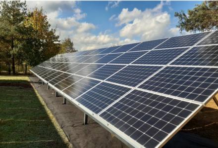 Veolia term inwestuje w odnawialne źródła energii w Zamościu