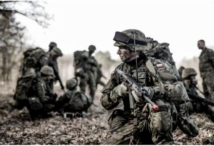 Nowa brygada i batalion WOT w naszym regionie