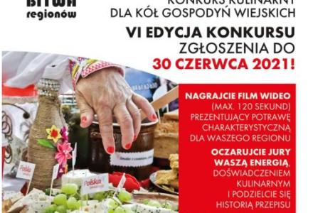 """Kolejna edycja """"Bitwy Regionów"""""""