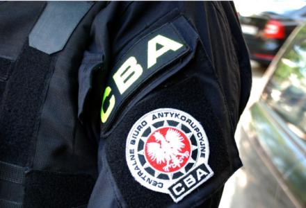 Urzędnicy i zastępca wójta zatrzymani przez CBA