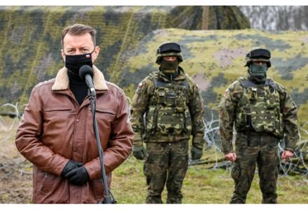 W  Sitańcu Wolicy koło Zamościa powstanie jednostka wojskowa