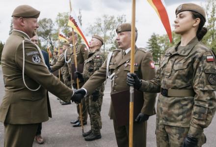 Lubelscy Terytorialsi obchodzą swoje święto