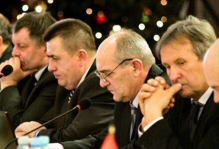 XXXII sesja Rady Gminy Zamość. Czy radni wybiorą wiceprzewodniczącego ?