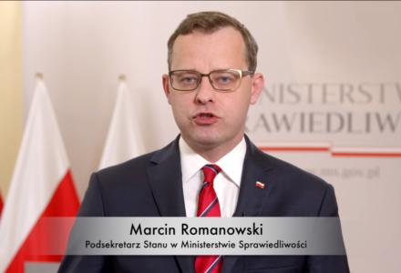 Marcin Romanowski o zmianie KPA: absolutnie nie można iść na żadne ustępstwa