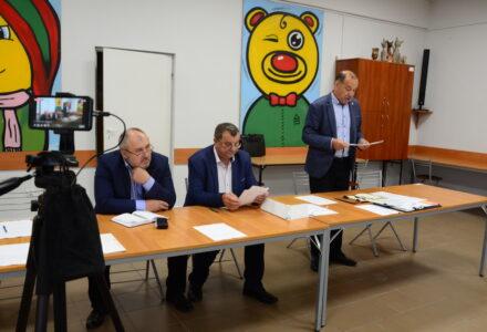 Pniówek zdecydował o Funduszu Sołeckim 2022 r.