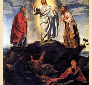 Co to za święto Przemienienia Pańskiego? Dlaczego jest takie ważne?
